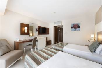SUPERIOR ROOM WITHOUT EXTRA BED