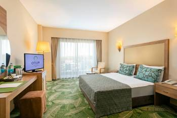 HOTEL STANDARD ROOM TYPE A